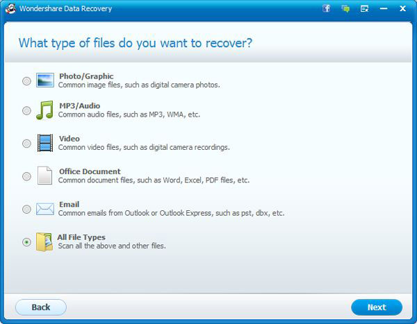 Android File Recovery: How to Recover Deleted Files on Android Phones