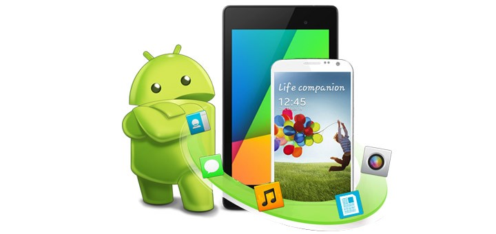 Android File Recovery: How to Recover Deleted Files on Android ...