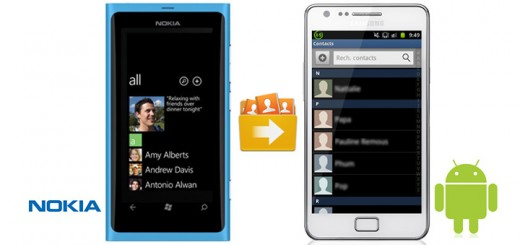 6 Ways to Transfer Contacts from Nokia to Android